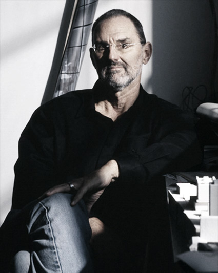 From Architecture to City—Thom Mayne, the International Architectural Master